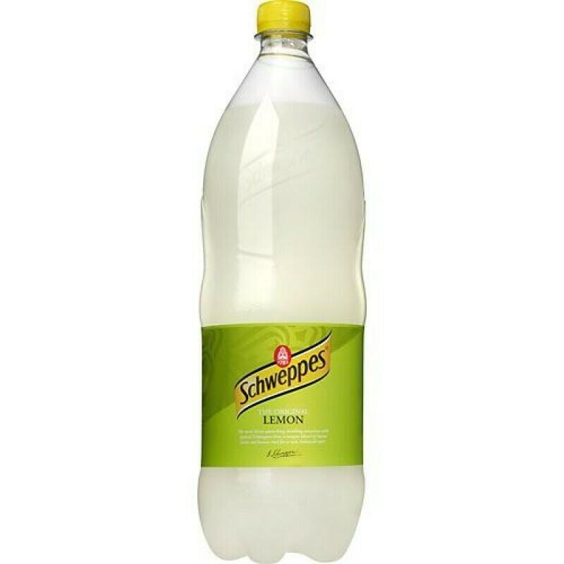 Image of   Schweppes Lemon 150cl