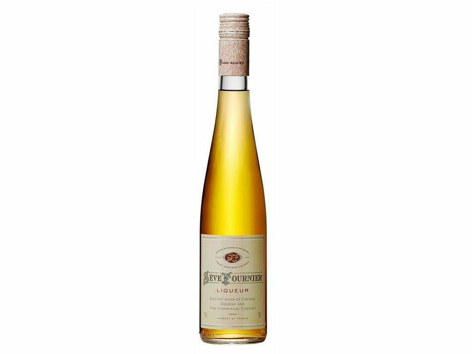 Seve Fournier Cognac Liqueur Fl 50