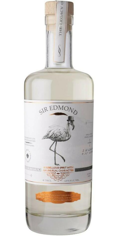 Sir Edmond Gin Fl 70