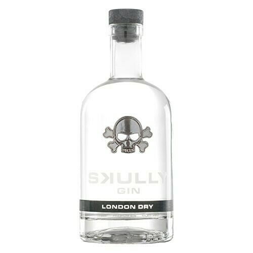 Image of   Skully Gin London Dry