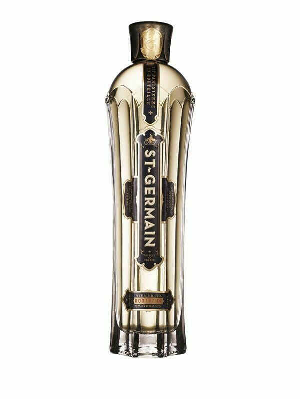 St. Germain Elderflower Liqueur Fl 70