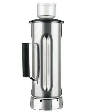 Stålkande 1,8 L Komplet T/hbf400/500 Foodblender