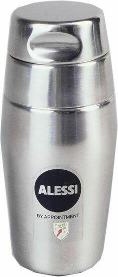 Alessi 3-delt Shaker 25cl