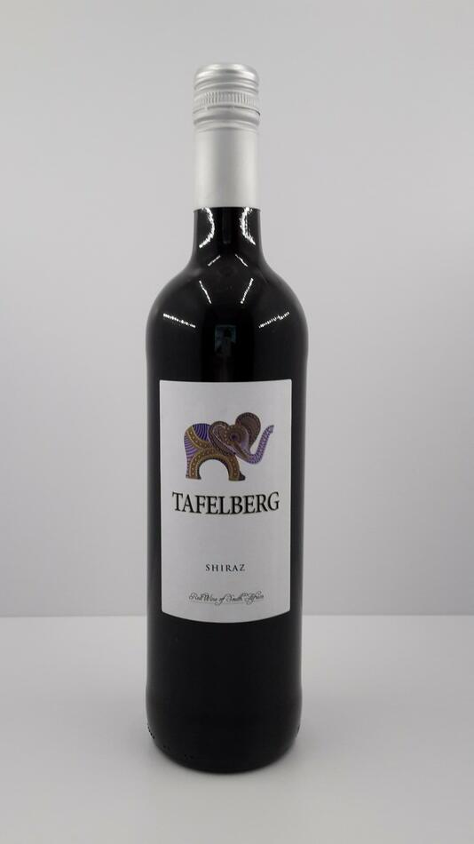 Taffelberg Shiraz Fl 75