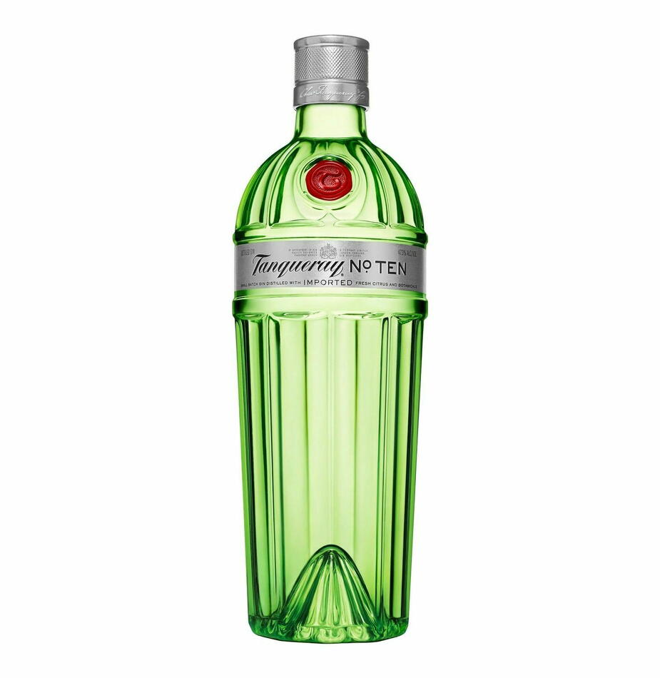 Image of   Tanqueray No. Ten Gin Fl 70cl