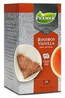 Te Masters Rooibos Vanillla - Pickwick