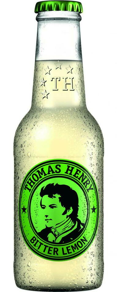 Image of   Thomas Henry Bitter Lemon 20cl