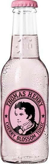 Image of   Thomas Henry Cherry Blossom Tonic 20cl