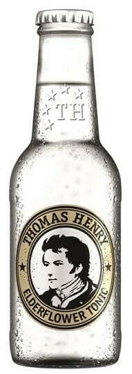Image of   Thomas Henry Elderflower Tonic 20cl