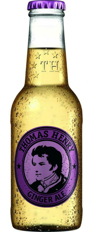 Image of   Thomas Henry Slim Tonic 20cl