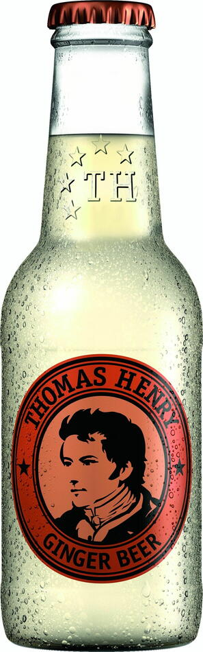 Image of   Thomas Henry Ginger Beer