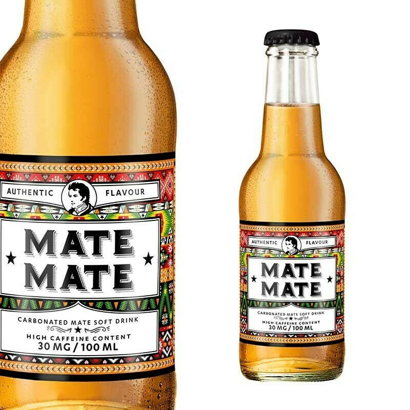 Image of   Thomas Henry Tonic Mate Mate 20cl