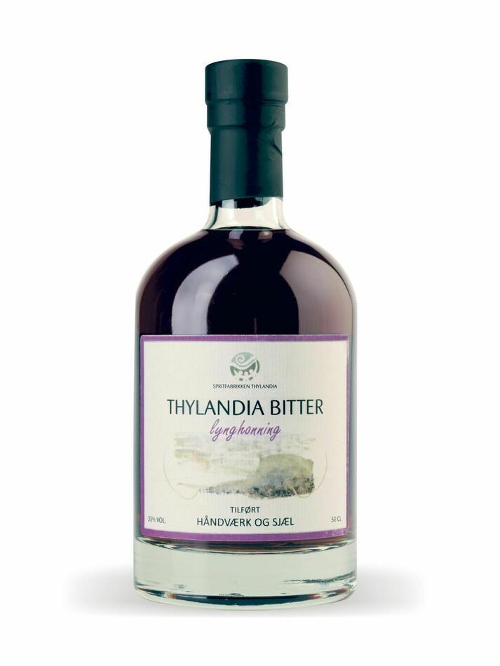 Image of   Thylandia Lyng Bitter