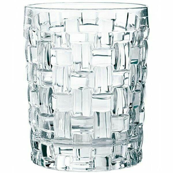 Image of   Tumbler Glas Bossa Nova Nachtmann - 330ml