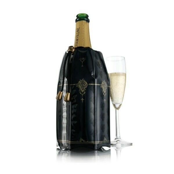 Champagnekøler - Vacu Vin