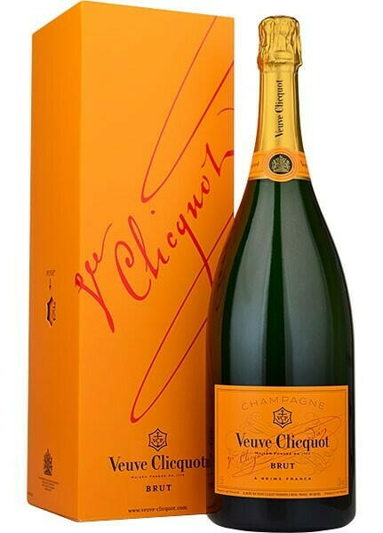 Image of   Veuve Clicquot Champagne Brutmg)