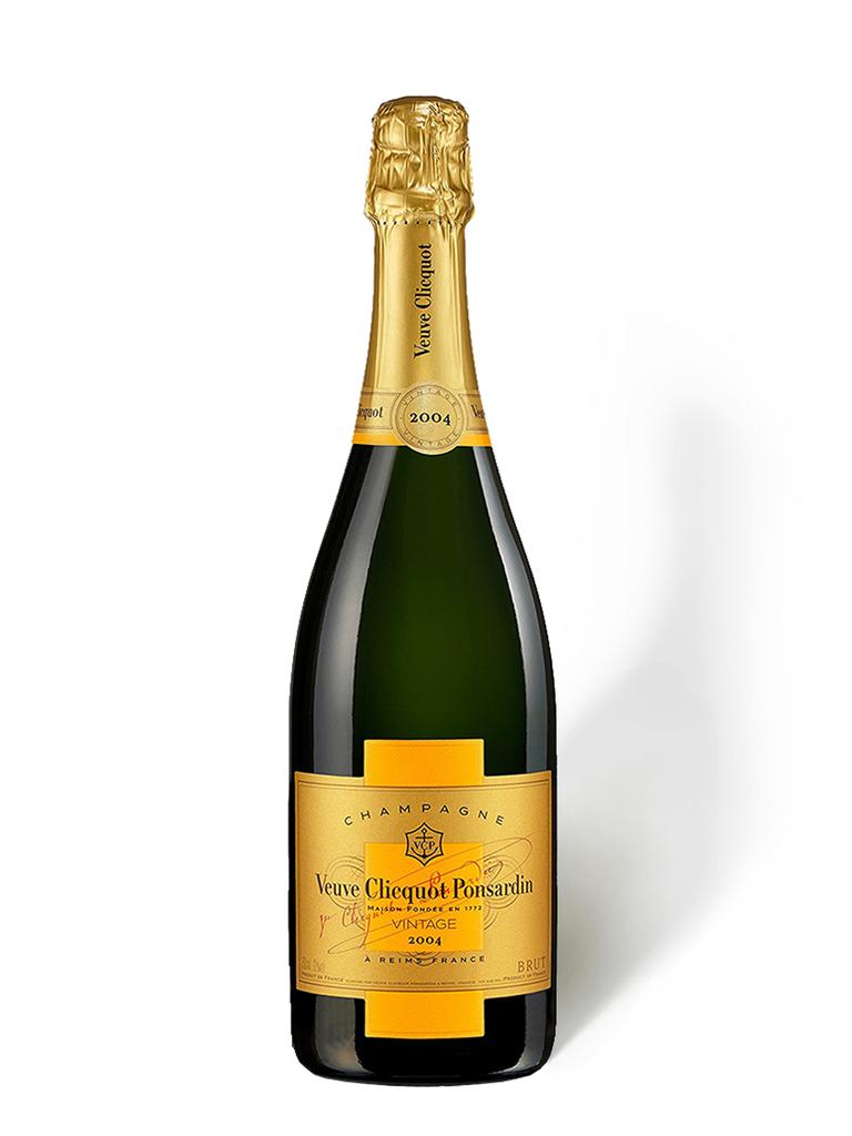 Veuve Clicquot Champagne Vintage Blanc 2008 Fl 75
