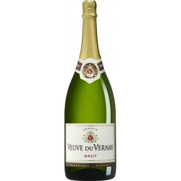 Image of   Veuve Du Vernay Brut (Mg) Fl 150