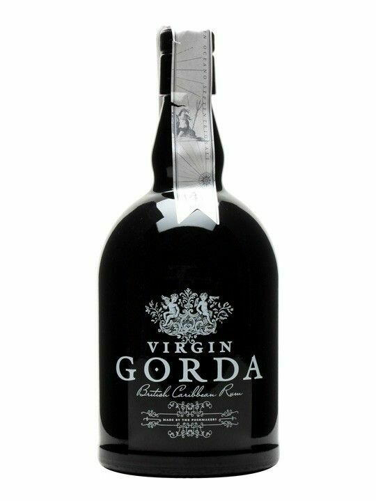 Image of   Virgin Gorda Rum Fl 70cl