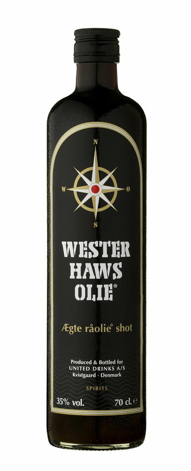 Image of   Wester Haws Olie Fl 70