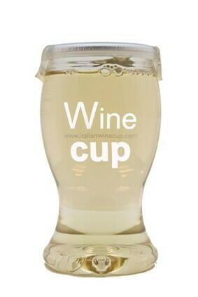 Billede af Wine Cup Chardonnay 18cl
