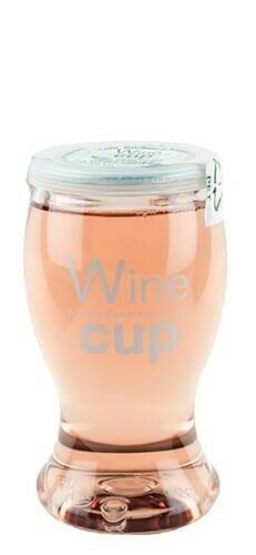 Billede af Wine Cup Rosé 18cl