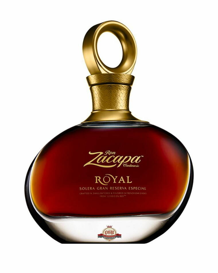 Image of   Zacapa Royal Fl 70