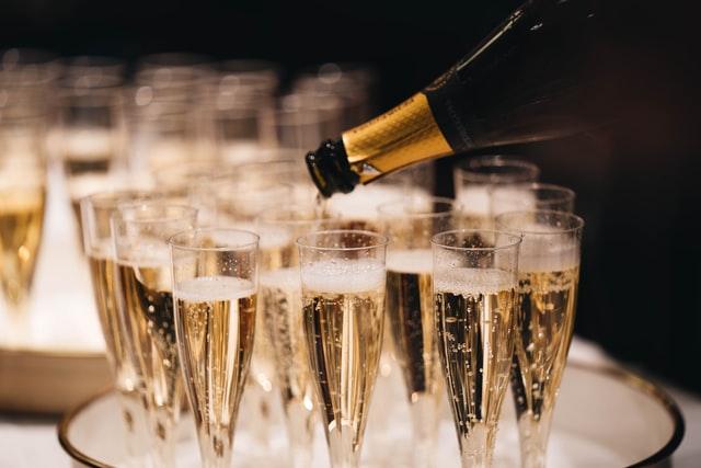 7 champagneglas til dig, der elsker champagne