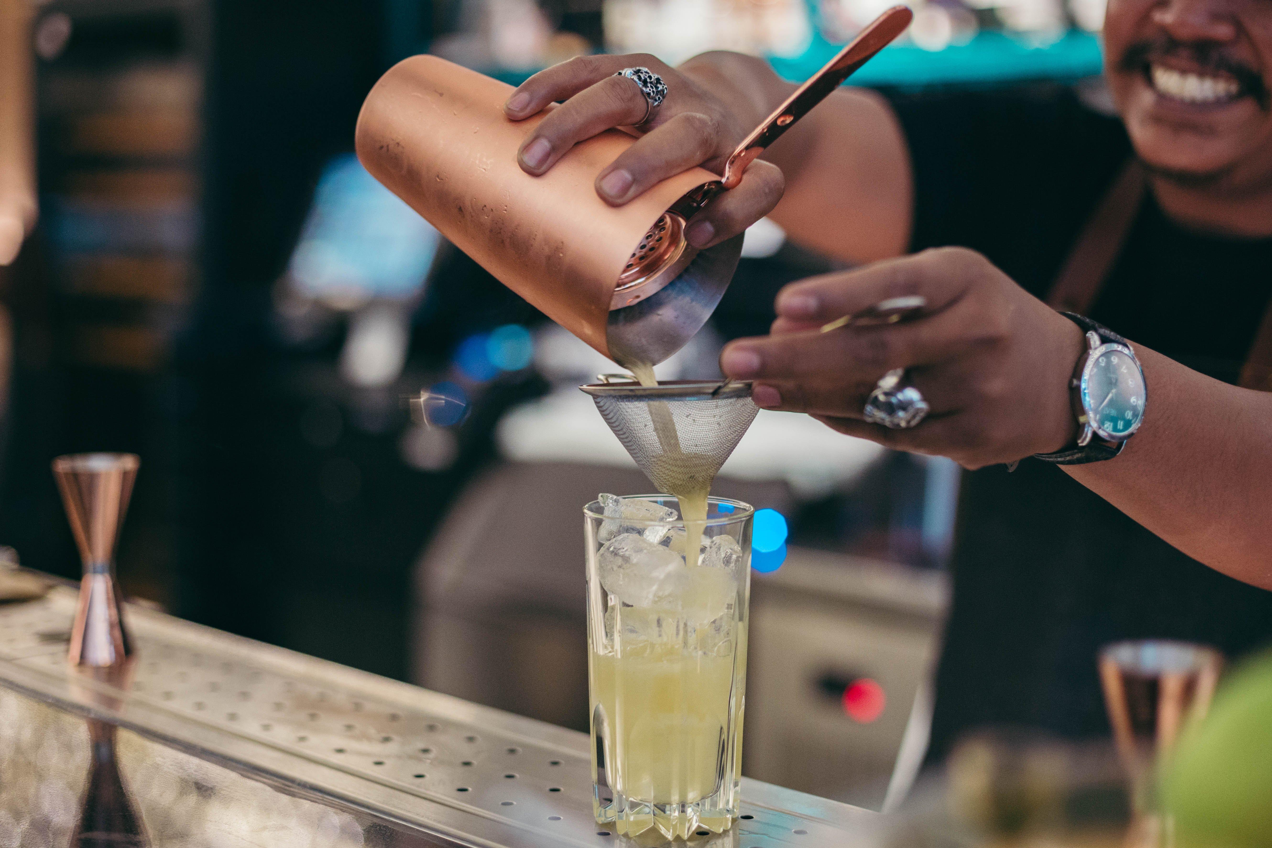Find det perfekte barsæt til din bar