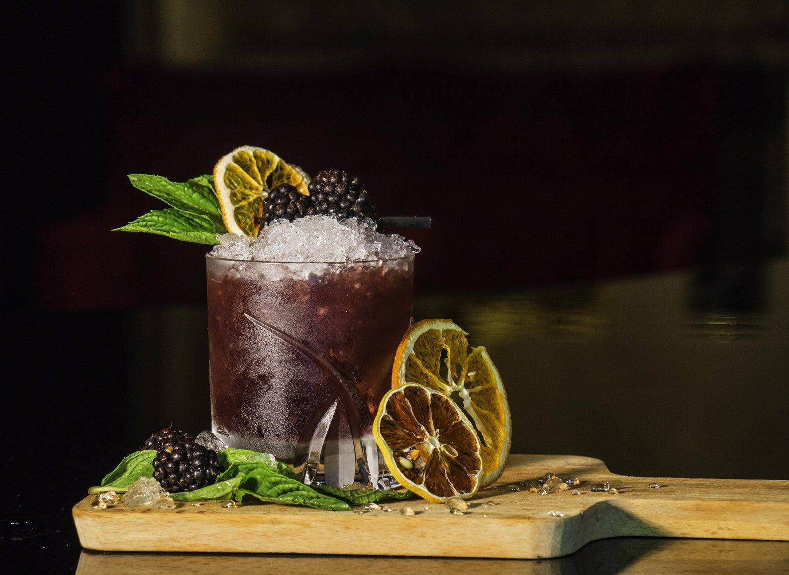 Opskrifter på alkoholfri cocktails