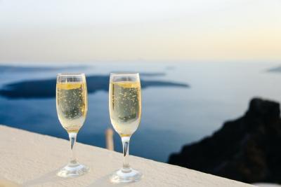 15 interessante facts du sikkert ikke vidste om champagne