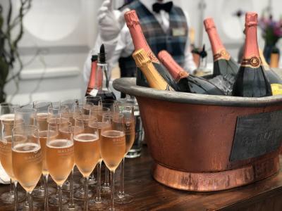 Videnskabeligt bevist – Sådan får du mest ud af din champagne
