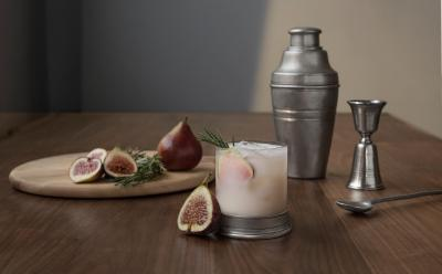 Lær at navigere i en verden af cocktailshakere