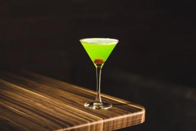 Få fuldstændig styr på din cocktail