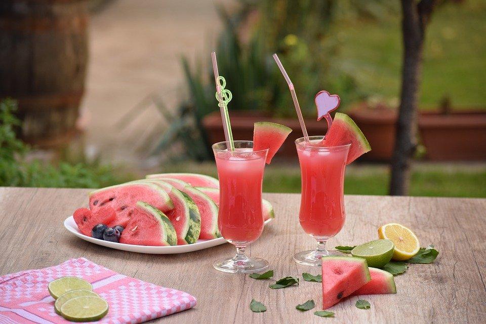 vandmelon drinks